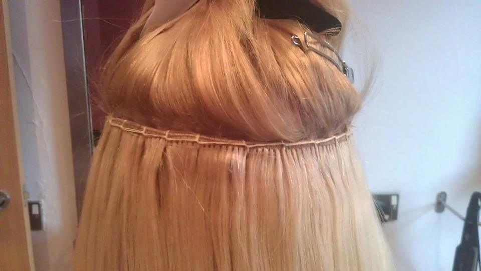 Malaysian Weave Extensions 61